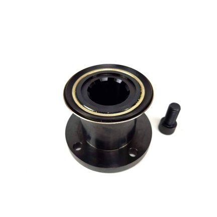 Adaptateur cardan pour pompe camion leduc 056315 2