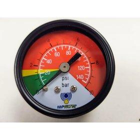 indicateur de colmatage pour filtre retour BVA14P01