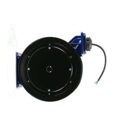 Enrouleur electrique mural Graco 3x1.5mm²  15m de cable 2