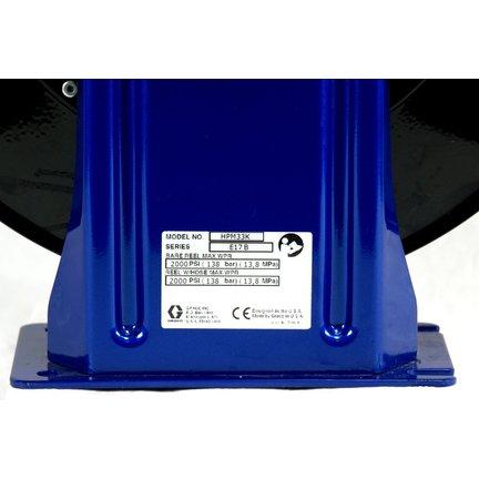 Enrouleur hydraulique Graco HPM33K 1