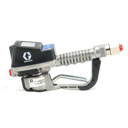 Pistolet Graco 24H112 a compteur digital 2