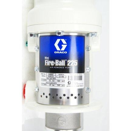 Pompe Graco Fire-Ball 225 248097 0